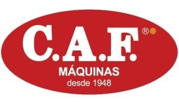 Logotipo CAF