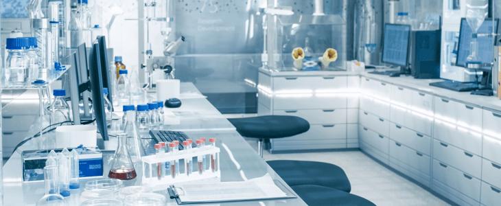 produtos para laboratorios de analises clinicas