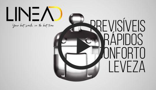 Vídeo para Empresa Linea-D - Seja H3C