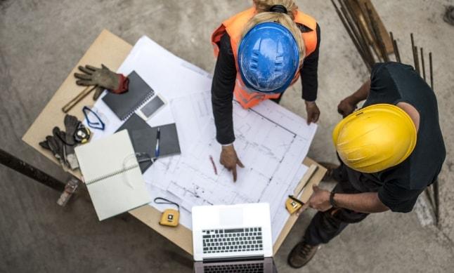 Imagem Engenheiros e Arquitetos
