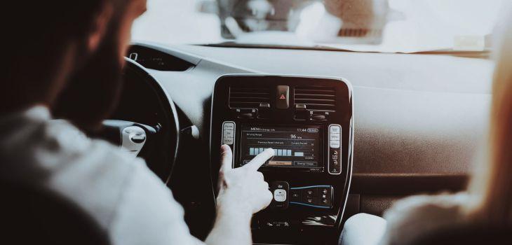 Imagem de Ilustração para Tapeçaria Automotiva em geral