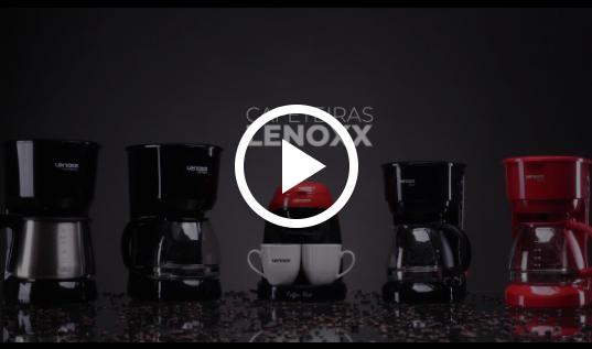 Lenoxx - Seja H3C