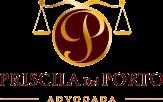 Logo Website Priscila Del Porto
