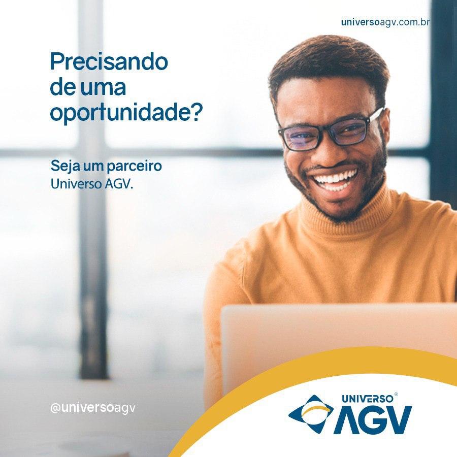 Banner AGV